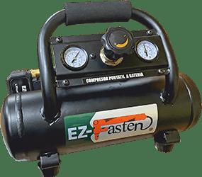 EZ-4 Battery – Compresor Portátil a Batería