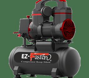 EZ-8 Silen – Compresor Silencioso y Liviano