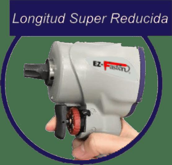 LL 502 R Llave de Impacto Longitud Reducida
