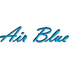 Logo Air Blue