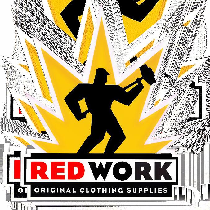 Logo Red Work